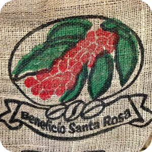 Honduran Coffee Bag